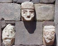 Antiguos Misterios - Puma Punku en Tiahuanaco 9
