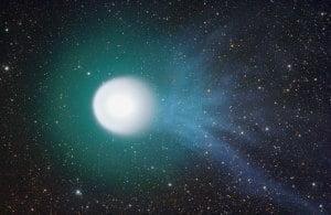 Cometa Elenin hacia el Interior del Sistema Solar – Una mirada más cercana