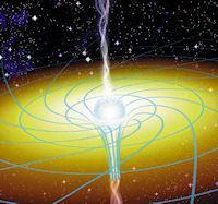 La NASA anuncia los resultados del Épico Experimento Espacio-Tiempo