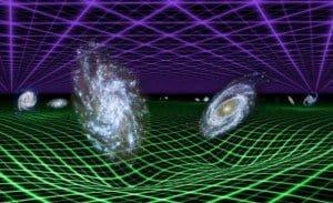 Medición confirma que la energía oscura existe y está separando al universo