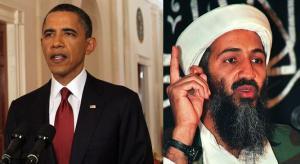 Gobierno de los EE.UU. tiene a Osama Bin Laden congelado durante años