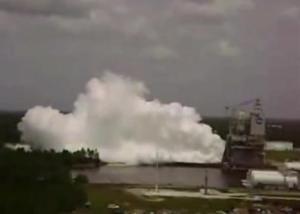 Aquí está su Misterioso temblor, gigantesca máquina de nubes de la NASA