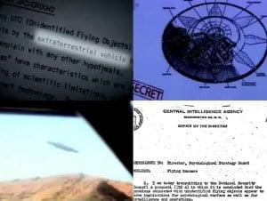 Avistamientos OVNI en aumento