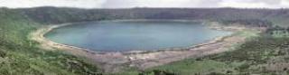 Lago Lorna