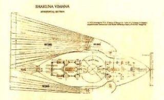 ¿Fuerzas Alien intentan destruir Tecnología de Vimana? 6