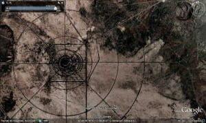 Encontrada base top secret de desarrollo OVNI