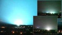 ¿Fuerzas Alien intentan destruir Tecnología de Vimana? 1