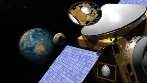 El OSIRIS-Rex de la NASA visitará el asteroide 1999 RQ36