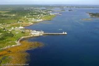 Puerto Shag: El Roswell de Canadá 1