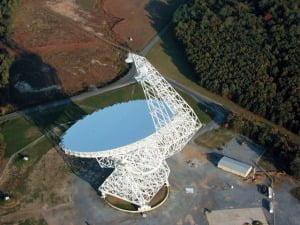 La primera radio observación del cometa Elenin, 09 septiembre 2011