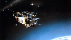 """Segundo gran satélite """"ROSAT"""" caerá a tierra a finales de octubre, 24 septiembre 2011"""