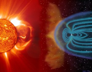 Advertencia del Gobierno de EE.UU: Una fuerte Tormenta Solar alcanzando a la Tierra en cualquier momento podría ser devastadora para el planeta, 27 septiembre 2011