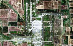 Aeropuerto Internacional de Denver conexión 'extraterrestre' descifrada