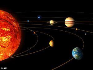 Los científicos encontraron evidencia de un quinto planeta gigante misterioso que fue expulsado del Sistema Solar