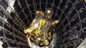 La misión rusa a Fobos da señales de vida