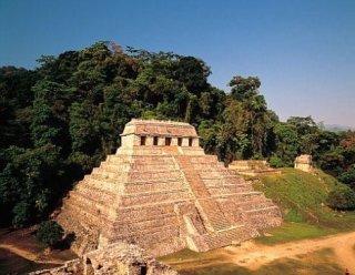 """Tableta Maya que predice el fin del mundo en 2012 puede haber sido """"malinterpretada"""", dice el experto - es sólo el comienzo de una nueva era 4"""