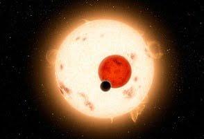 Los planetas alienígenas encontrados están por encima de 700 en total