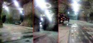 Dentro de una instalación de almacenamiento subterráneo de alimentos en Estados Unidos – D.U.M.B.S (Video Raw)