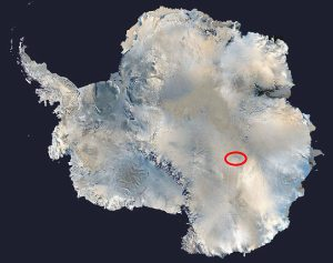 Los científicos rusos llegan al enterrado Antártico Lago Vostok, 6 febrero