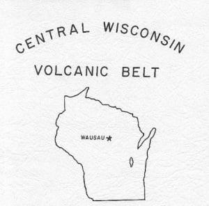 "Supervolcán Yellowstone + explicación extraños ""retumbos"" en Clintonville Wisconsin"