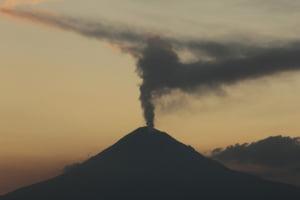 Volcán Popocatépetl en México a punto de estallar – 19 millones de personas se preparan para evacuar