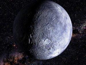 ¿Nuevo Planeta encontrado en nuestro Sistema Solar, Nibiru?