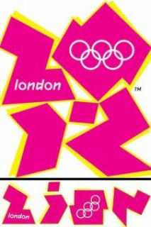 El logotipo de los Juegos Olímpicos de Londres 2012 Games – Rumors False Flag Operation!