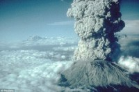 mount helens - Super Volcanic Eruptions with the Potential to End Civilizations