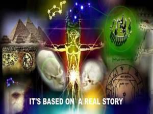 PROMETHEUS La película – Verdaderos mapas estelares codificados mostrando los orígenes humanos reales