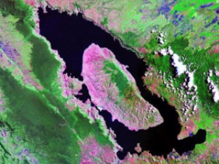 Toba zoom - Super Volcanic Eruptions with the Potential to End Civilizations