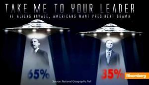 ¿El National Geographic prepara a los estadounidenses para una falsa invasión extraterrestre?