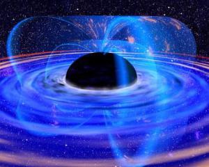¿Hay un universo paralelo?