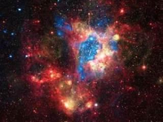 ¿Está buscando la NASA a Nibiru/Planeta X con un telescopio especial? 1