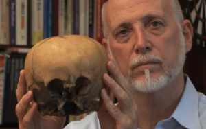 Lloyd Pye – Entrevista y actualización sobre el ADN del cráneo Starchild 2012 (Vídeo en inglés)