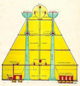 Descubierta 'Vimana' máquina voladora secreta de 5000 años con Steve Quayle (2/3)