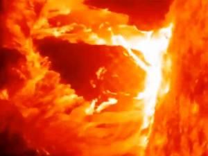 Nuestro Magnífico Sol – Ciclo Solar 24