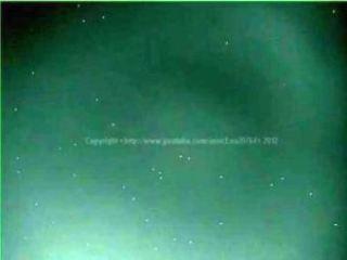 OVNI UFO Melbourne Australia