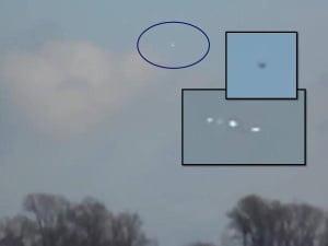 Actividad OVNI en el Condado de Chester, Pennsylvania – 26 de diciembre 2012