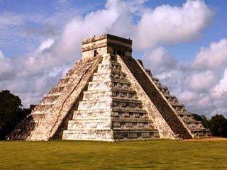 Documento NSA: El ordenador astronómico maya