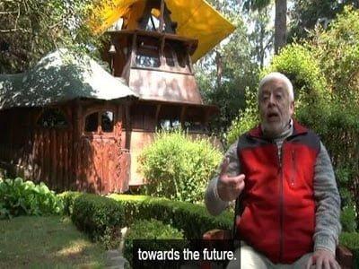 Jaime Maussan y su visión de vida fuera de nuestro extraño planeta – 22 de abril 2013