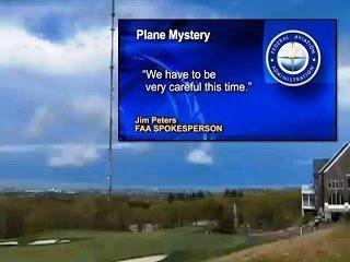 Misterioso avión espanta a residentes de Quincy – FAA le dice al alcalde que permanezca al margen – 10 de mayo 2013