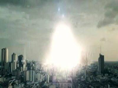 NOM – NWO – Unidos Venceremos (¿Ataque alienígena organizado en el horizonte?) – 2013