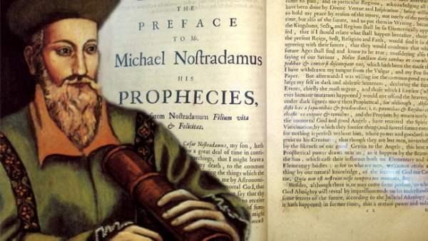 ¿Predijo Nostradamus la Tercera Guerra Mundial?