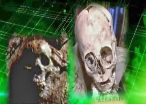 ¿Viven entre nosotros razas extraterrestres en la Tierra?