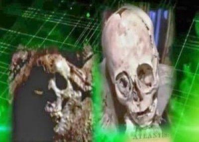 Razas extraterrestres viven entre nosotros
