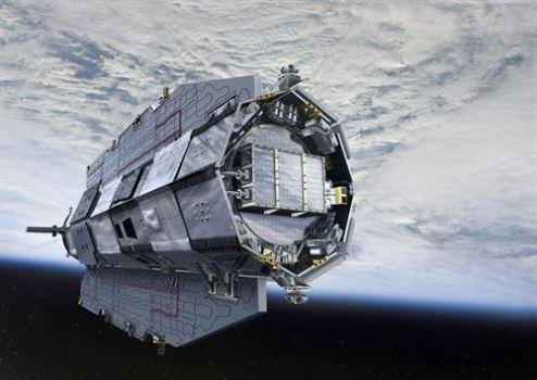 La sonda GOCE se desintegra sin consecuencias en la atmósfera