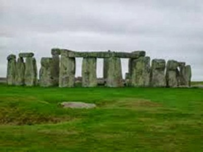 ¿Ha sido reconstruido Stonehenge? 1