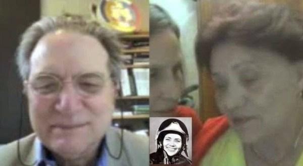 Entrevista a Marina Popovich y sus encuentros con OVNIs (Inglés)