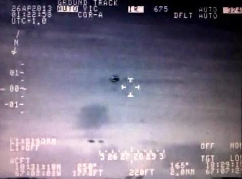 Helicóptero de Seguridad Nacional sigue y graba dos OVNIs sobre Aguadilla en Puerto Rico