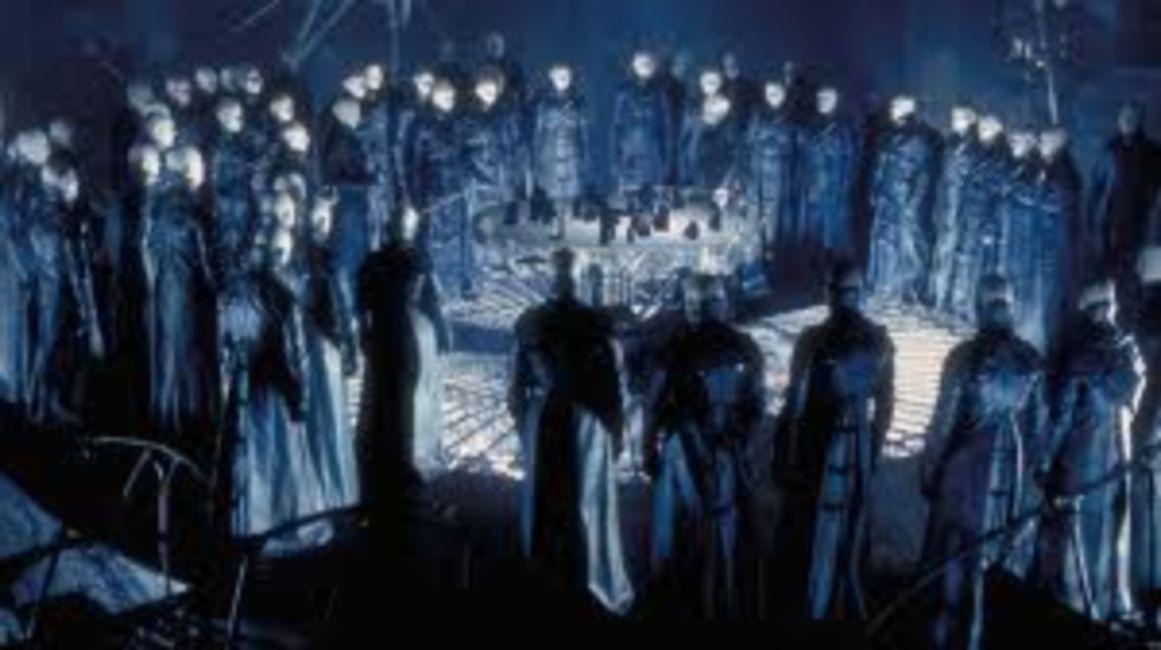 Las 3 Mejores Películas de Conspiración Alienígena